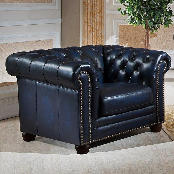 Kraig Armchair by Canora Grey