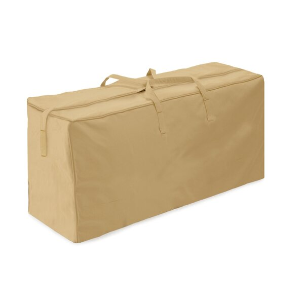 Cushion Storage Bag by Two Dogs Designs
