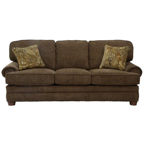 Beautiful Classy Bataan Sofa by Red Barrel Studio by Red Barrel Studio
