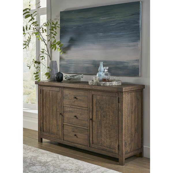 Lansdale Wooden Sideboard by Millwood Pines
