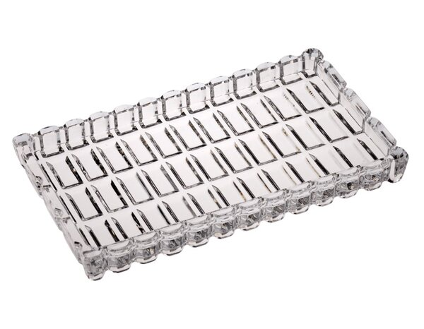 Serving Tray by Majestic Crystal
