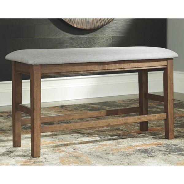 Merrionette Upholstered Bench By Rosalind Wheeler