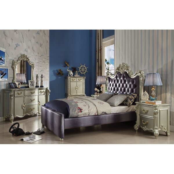 Westhoughton Panel Configurable Bedroom Set by Astoria Grand