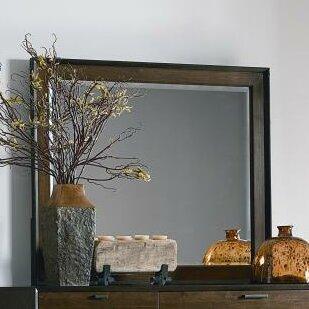 Kolton Rectangular Dresser Mirror by Latitude Run