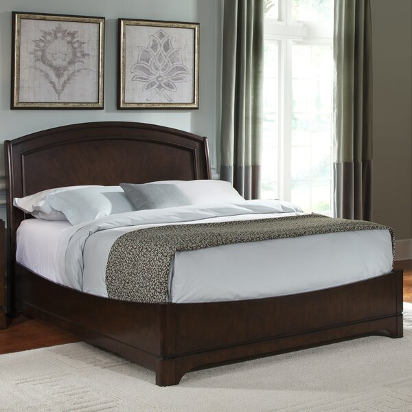 Loveryk Standard Bed By Darby Home Co by Darby Home Co Read Reviews