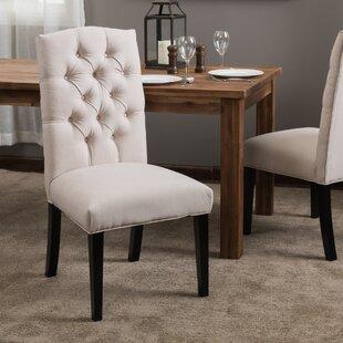 Beige Kitchen & Dining Chairs You\'ll Love | Wayfair