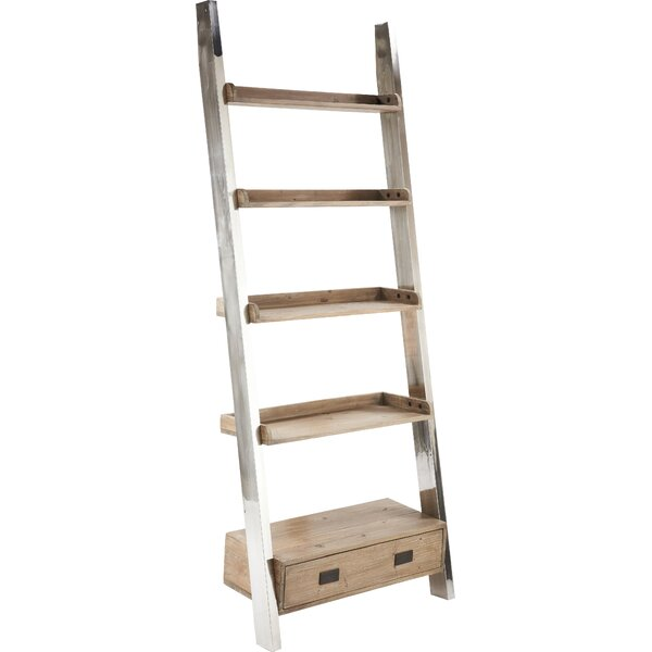 Warren Ladder Bookcase by Brownstone Furniture