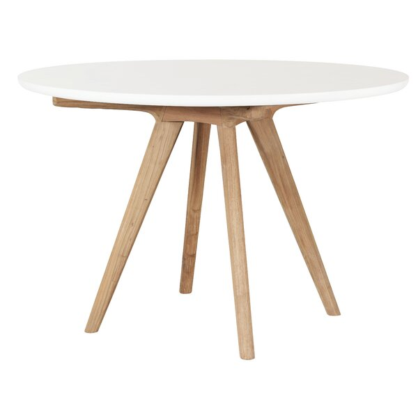 Viola Conrete Dining Table by Seasonal Living