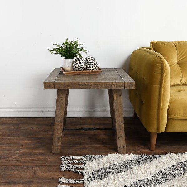 Kellerman End Table By Gracie Oaks
