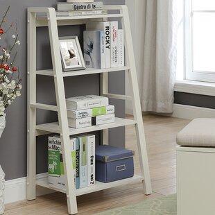 West Brookfield Ladder Bookcase