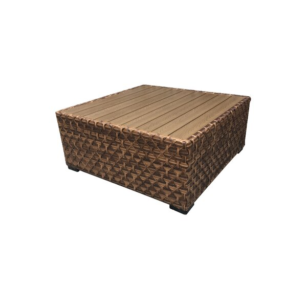 Lankford Coffee Table by Bayou Breeze