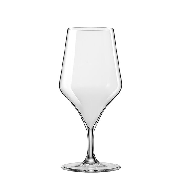 15 oz. Glass Pint Glasses (Set of 6) by RONA