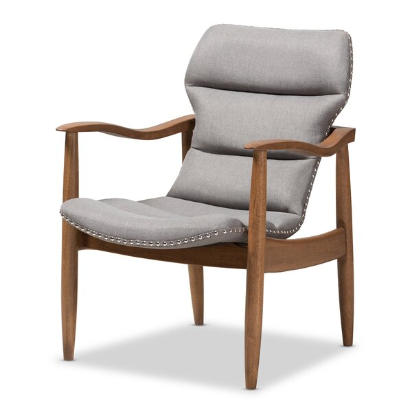 Waggoner Armchair by George Oliver