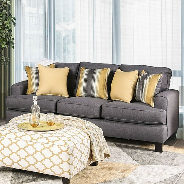 Cheapest Price For WensleySofa by Darby Home Co by Darby Home Co