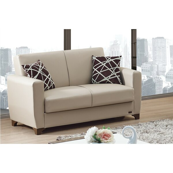 Yonkers Standard Loveseat by Beyan Signature