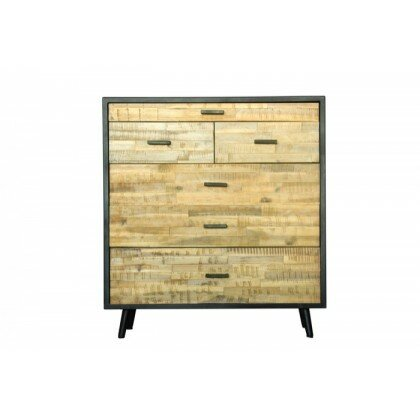 Cuellar 6 Drawers Chest by Corrigan Studio