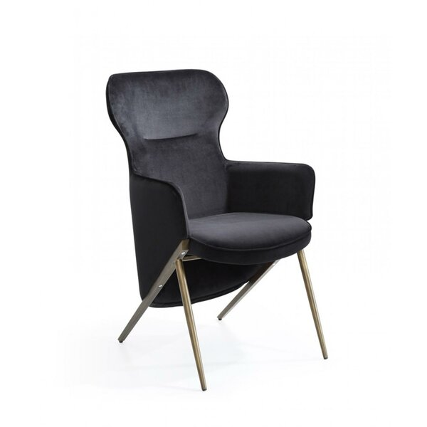 Epping Upholstered Dining Chair by Mercer41