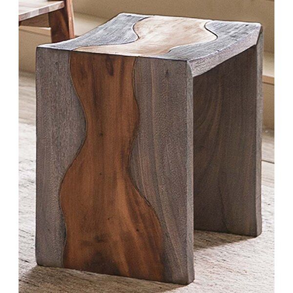 Azevedo End Table by Foundry Select
