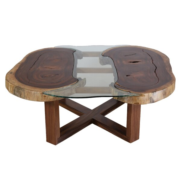 Ackermanville Coffee Table by Foundry Select
