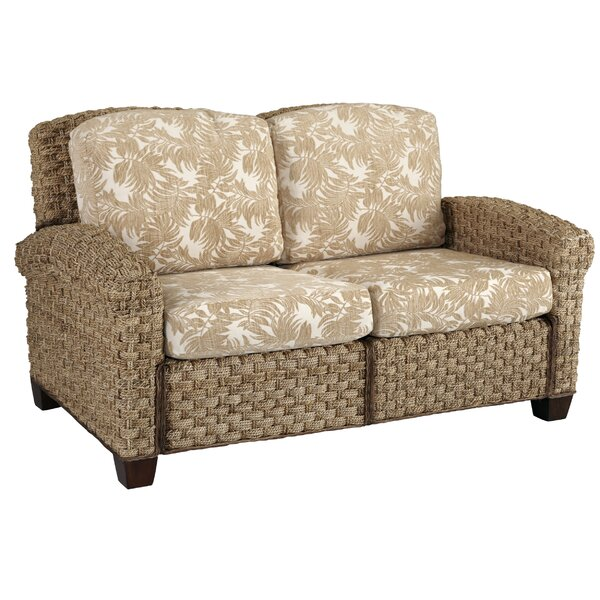 Marks Loveseat by Bayou Breeze