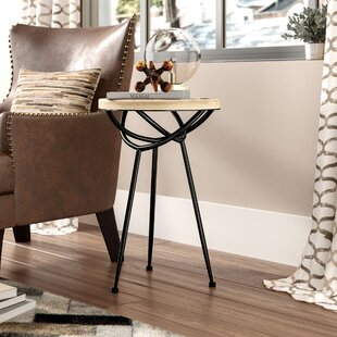 Affordable Bergen End Table By Trent Austin Design