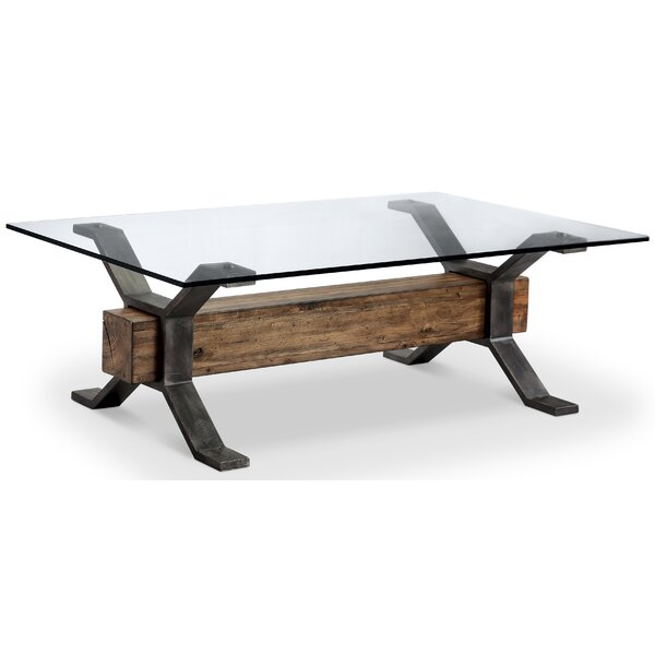 Cardona Coffee Table by Williston Forge