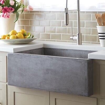 Kitchen Sink Ash photo