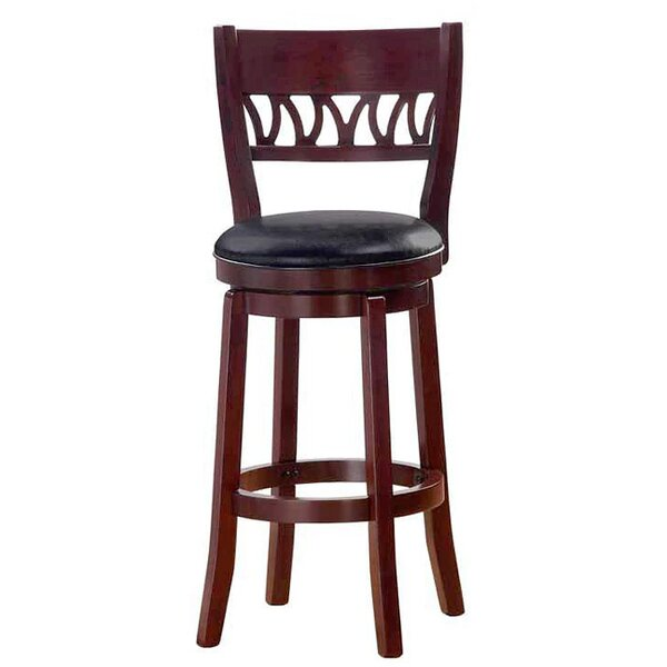 Courtney 43 Swivel Bar Stool by Mintra