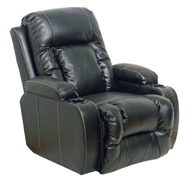 Top Gun Power Recliner by Catnapper