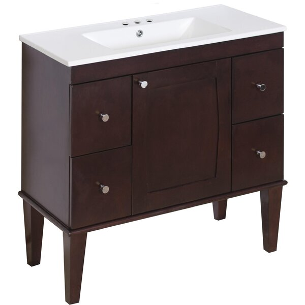 Roxy 36 Single Vanity Set