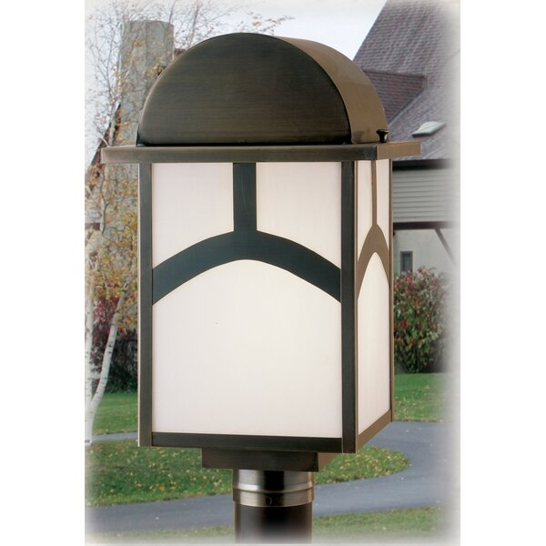 Mission Hill Top Lantern Head by Meyda Tiffany