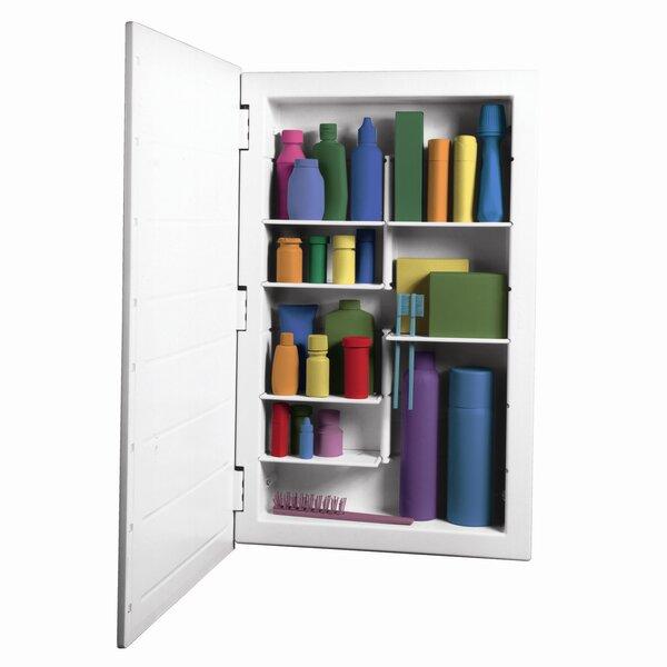 Lablanc Recessed Framed Medicine Cabinet
