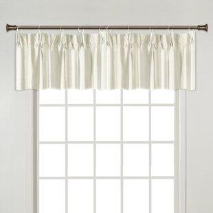 Pinch Pleat Shower Curtain