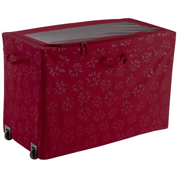 All Purpose Rolling Storage Bin by Classic Accessories