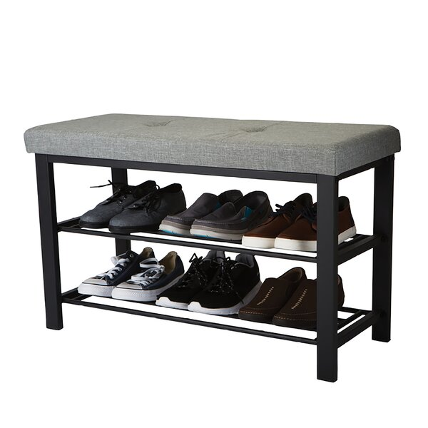 Tremendous Entryway Boot Bench Wayfair Caraccident5 Cool Chair Designs And Ideas Caraccident5Info