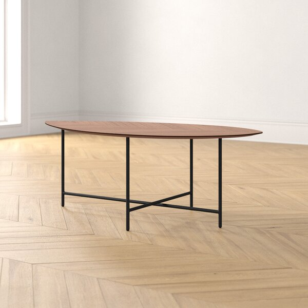 Jalen Coffee Table By Foundstone