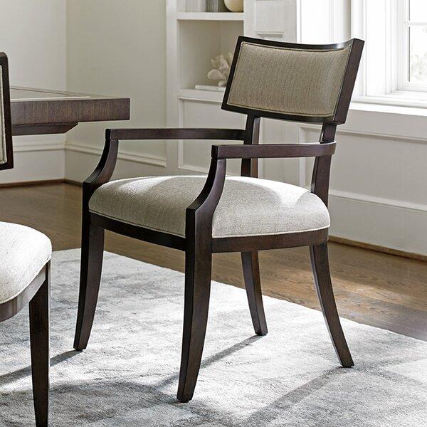 MacArthur Park Upholstered Dining Chair by Lexington Lexington