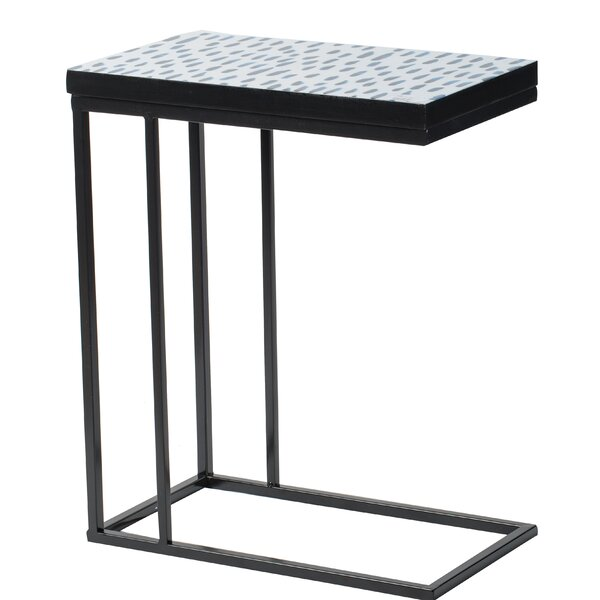 Murraysville Tray Top Frame End Table By Ebern Designs