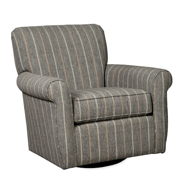 Oconnor Glider Swivel Armchair by Craftmaster Craftmaster
