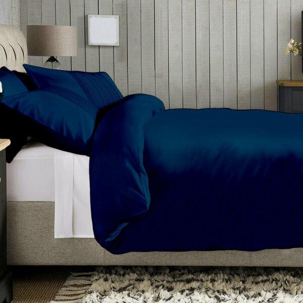 Jennifer Organic Cotton Bundle Duvet Cover Set