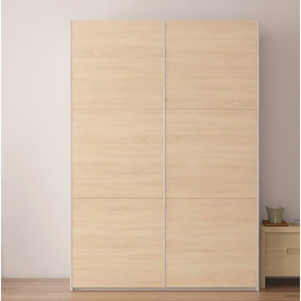Sliding Door Wardrobe | Wayfair