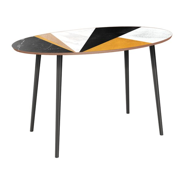 Gunn Dining Table by Wrought Studio Wrought Studio