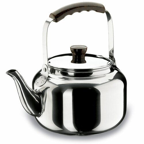 Merlyn Stainless Steel Stovetop Kettle Symple Stuff Capacity