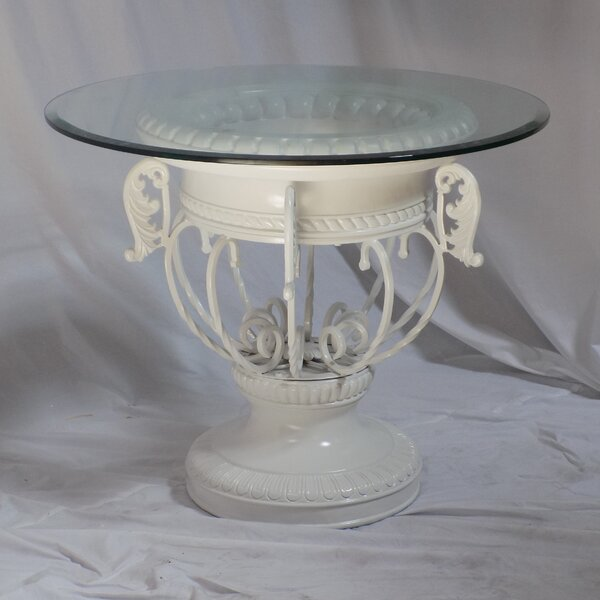 Spider End Table by Benetti's Italia