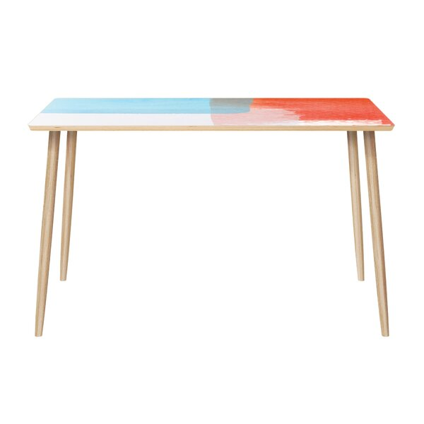 Mike Dining Table by Brayden Studio