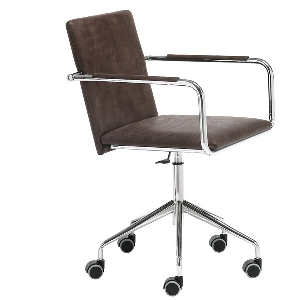 Vivo Ergonomic Office Chair by Midj