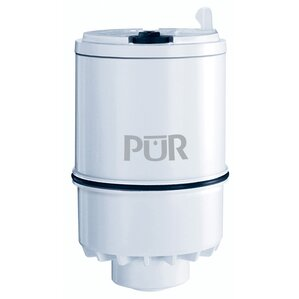 Faucet Filter 2 Pack by PUR