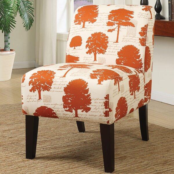 Addingrove Slipper Chair by Charlton Home