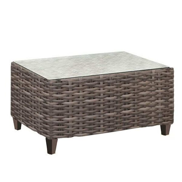 Denson Coffee Table by Highland Dunes