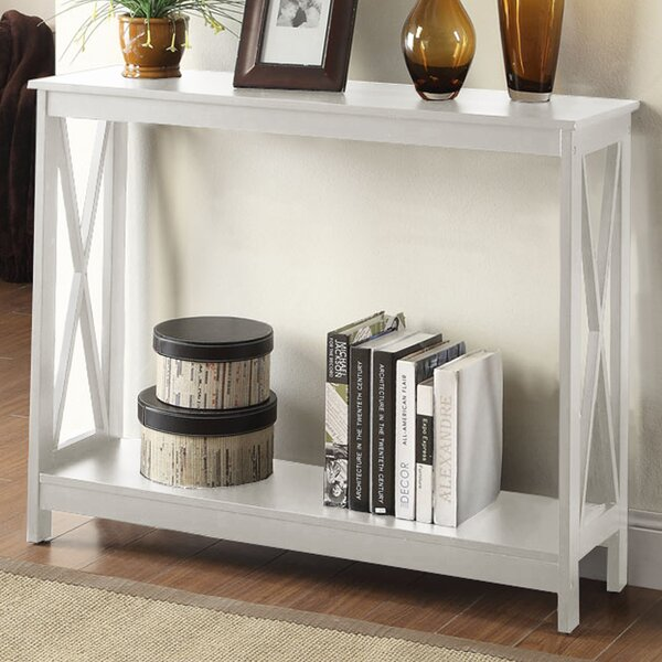 Shoping Stoneford 39.5 Console Table
